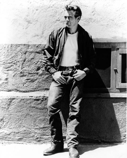 James Dean I I 50s