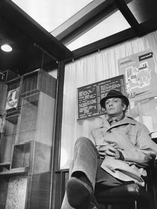 Michael Caine I 1967