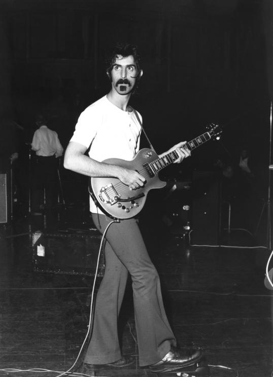Frank Zappa II I 70s