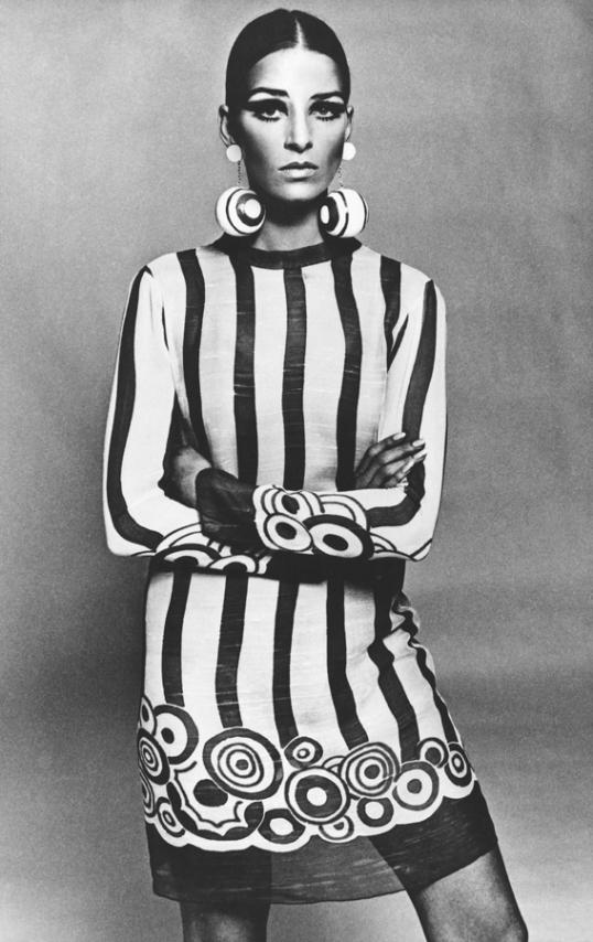 60s Fashion 99edition