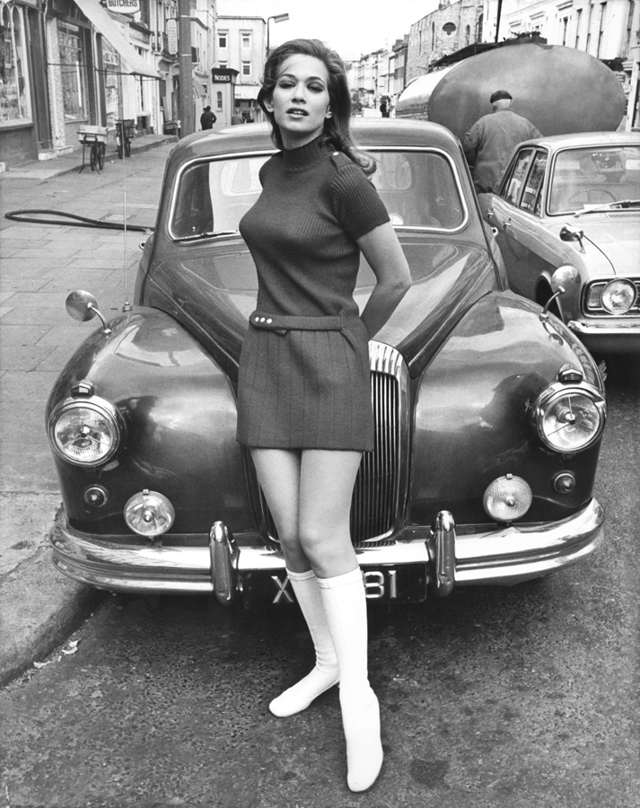 street fashion i 60s 99edition