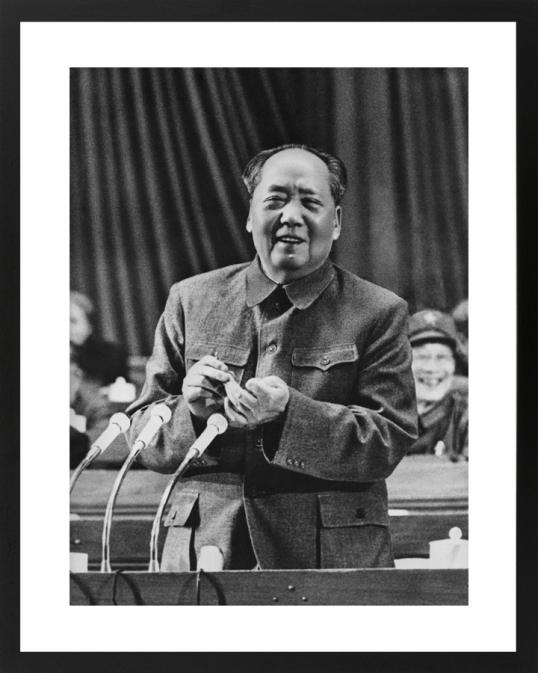 Mao Tse Tung I 70s