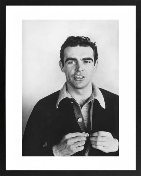 Sean Connery I The early years
